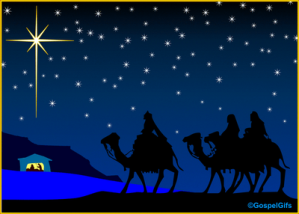 Unasked questions: How big was the Star of Bethlehem?
